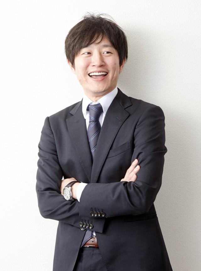 パートナー税理士 高野 博武