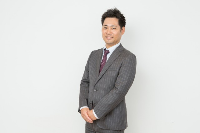 コンサルタント 福田 吾郎